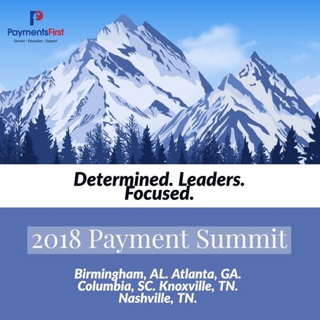 Payment Summit Logo 2018