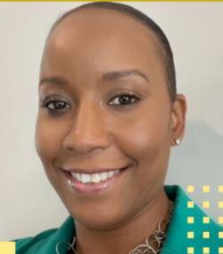 Jeanette Waye, AAP, APRP